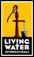 Living Water International logo